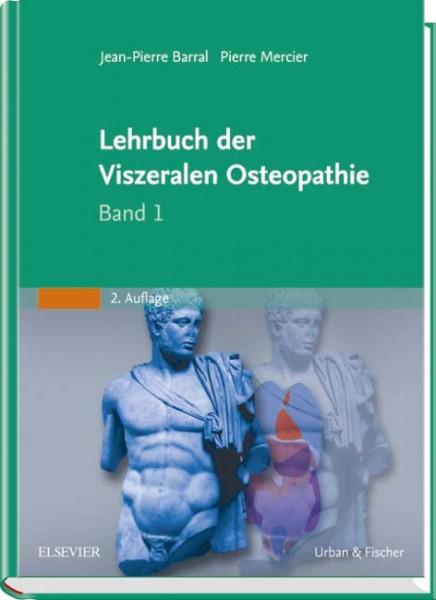 Lehrbuch der Viszeralen Osteopathie – Bd1