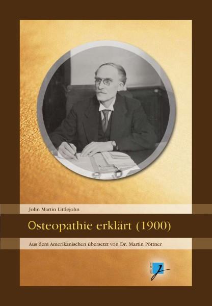 Osteopathie erklärt (1900)