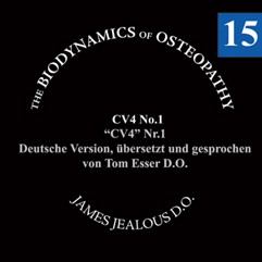 CV4 Nr. 1 (Audio-CD Nr. 15)