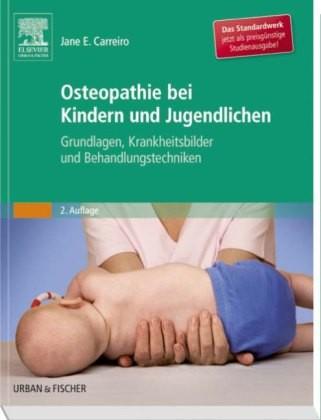 Osteopathie bei Kindern und Jugendlichen (Studienausgabe)
