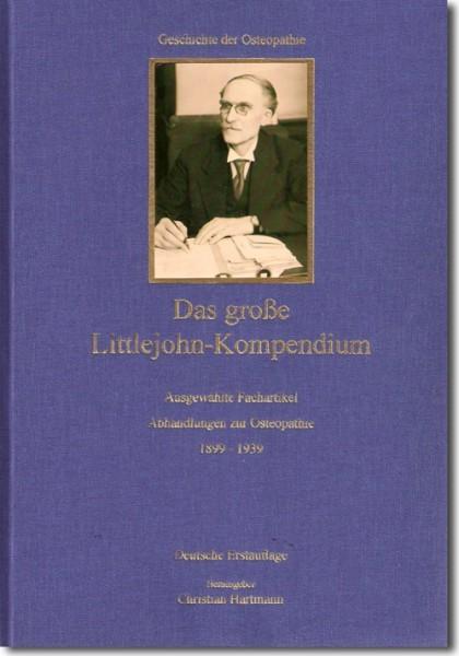 Das große Littlejohn-Kompendium