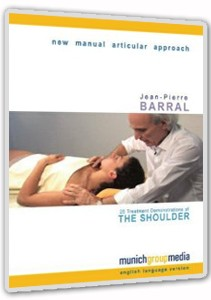 Shoulder (DVD)