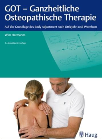 GOT, Ganzheitliche Osteopathische Therapie