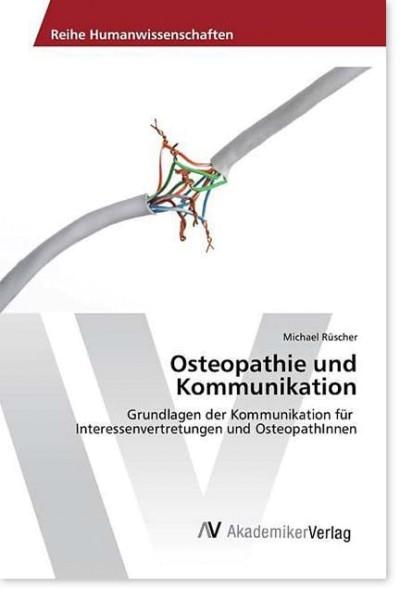 Osteopathie und Kommunikation