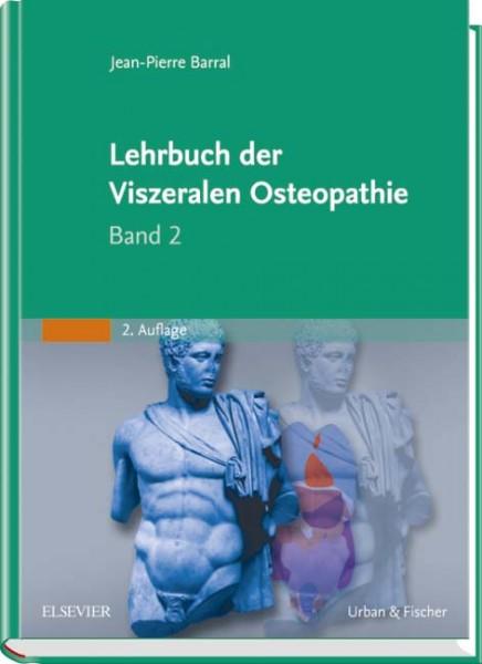 Lehrbuch der Viszeralen Osteopathie – Bd2