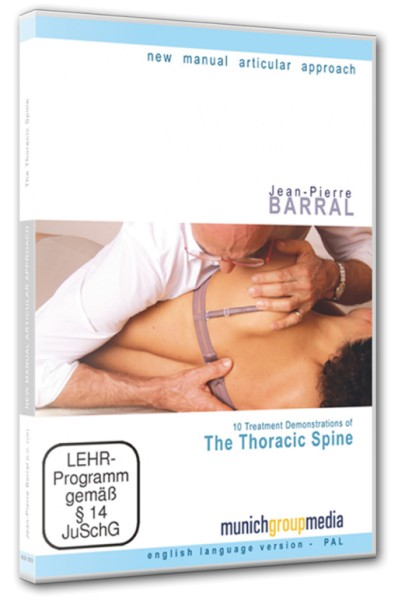 Thoracic Spine (DVD)