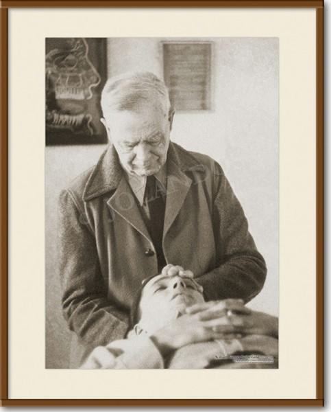 W.G. Sutherland - Behandlung (A3)