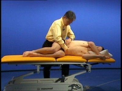 Strukturelle Osteopathische Techniken Im Visceralen Bereich – Abdomen
