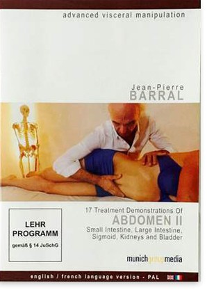 Visceral advanced – Abdomen II