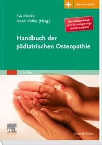 Handbuch der pädiatrischen Osteopathie (Studienausgabe)
