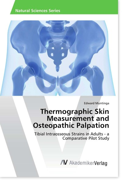 Thermographic Skin Measurement and Osteopathic Palpation