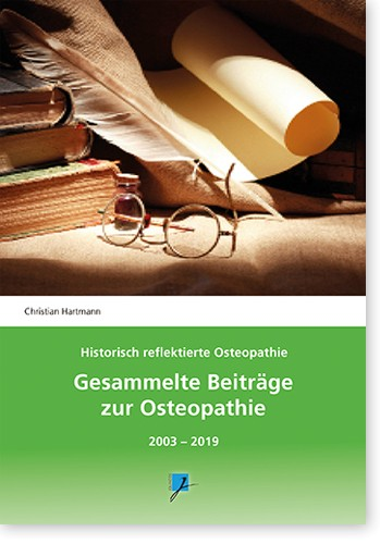 Gesammelte Beiträge zur Osteopathie