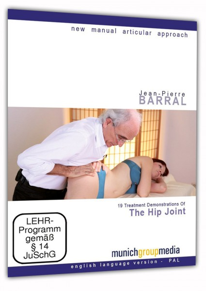 Hip Joint (DVD)