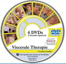 Viscerale Therapie 1 - 6 (DVD-Sampler)