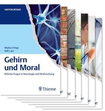 Wissenwollen-Serie von Thieme
