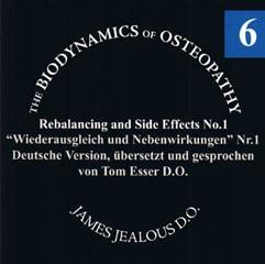 Wiederausgleich und Nebenwirkungen 1 (Audio-CD Nr. 06)