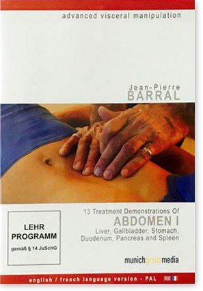 Visceral advanced – Abdomen I