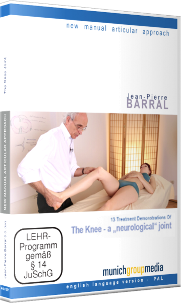 Knee Joint (DVD)