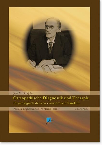 Osteopathische Diagnostik und Therapie (2.A.)