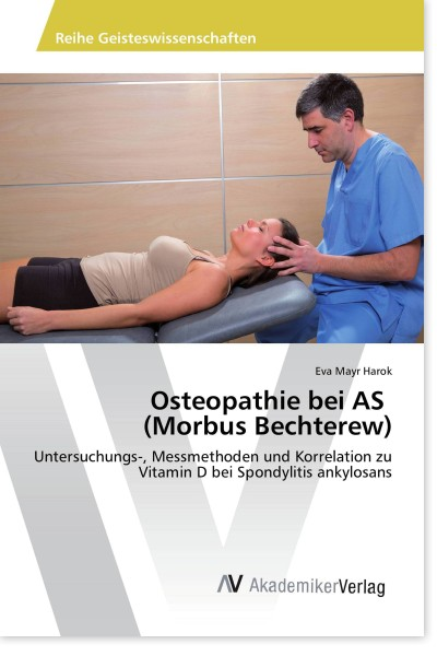 Osteopathie bei AS (Morbus Bechterew)