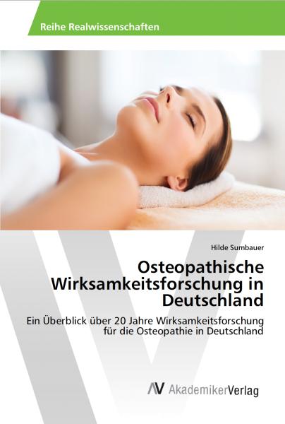 Osteopathische Wirksamkeitsforschung in Deutschland