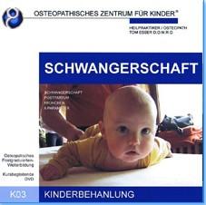 Kinderbehandlung – Teil 3 (DVD)